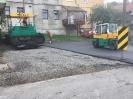 Inwestycje drogowe w gminie Błażowa.