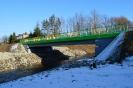 Nowy most w Nowym Borku.
