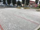 Nowy parking w Błażowej (1)