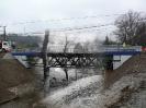 Pierwszy w Polsce drogowy most kompozytowy.