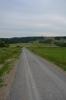 Trasa rowerowa w Futomie.