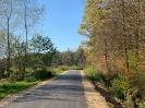 Zakończyła się przebudowa drogi gminnej Nowy Borek Czerwonki.