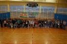 IX edycja amatorskiej ligi siatkówki o