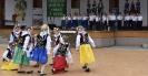 Występ uczniów Szkoły Podstawowej w Błażowej